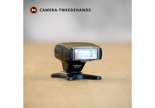 Nikon SB-400 Speedlight