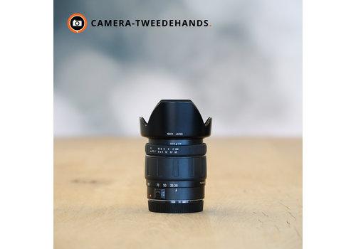 Tamron 28-105mm 4-5.6 (Canon)