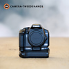 Canon Canon 450D + Originele Canon Grip -- 39940 kliks