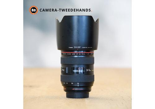 Canon 24-70mm 2.8 L EF USM