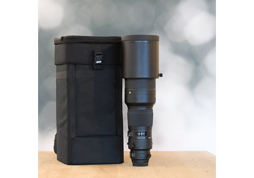 Sigma 500mm 4.0 DG OS HSM Sport (Canon)