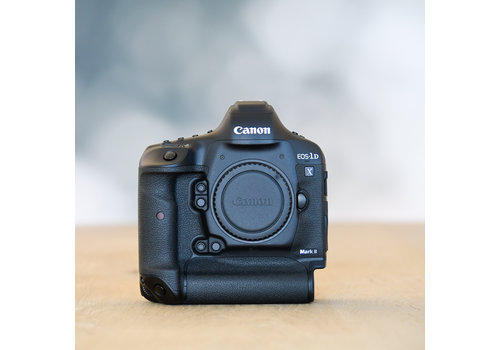 Canon 1Dx Mark II -- Outlet -- Incl BTW