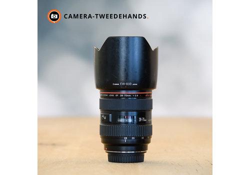 Canon 28-70mm 2.8 L EF USM