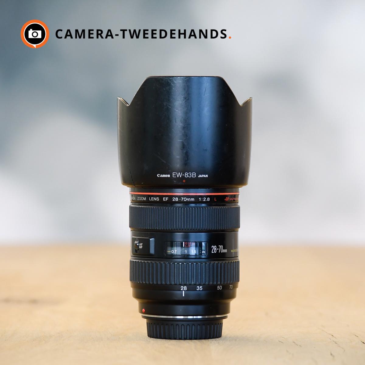 Canon Canon 28-70mm 2.8 L EF USM