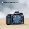 Canon Canon 5D Mark II -- 166.143 kliks