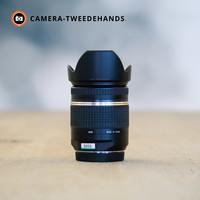 Tamron 18-270mm 3.5-6.3 Di II VC PZD - Sony