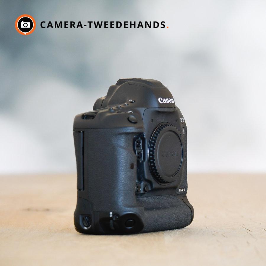 Canon 1Dx Mark II -- Incl BTW -- 18.489 kliks