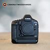 Canon Canon 1Dx Mark II -- Incl BTW -- 18.489 kliks