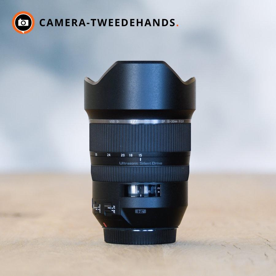 Tamron 15-30mm 2.8 SP USD Di VC (Canon)