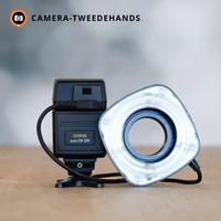 Sunpak DC12R + NE-2D (Nikon)