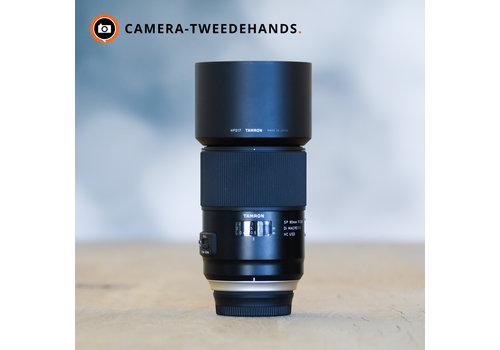 Tamron 90mm 2.8 Di Macro 1:1 SP VC USD (Nikon)