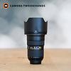 Nikon Nikon 24-70mm 2.8 G AF-S ED Nano -- Gereserveerd voor Linse