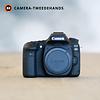 Canon Canon 80D -- 2.090 kliks