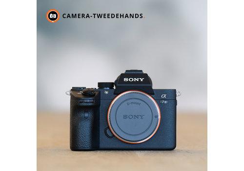 Sony A7 III -- Demo