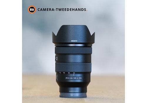 Sony FE 24-105mm 4.0 G OSS -- Outlet