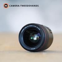 Canon 35mm 1.4 L EF USM II