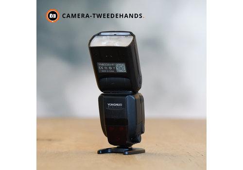 Yongnuo NY600EX-RT (Canon)