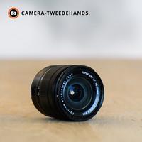 Fujifilm XC 16-50mm 3.6-5.6 IOS II