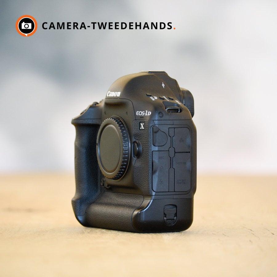 Canon 1Dx -- 52.041 kliks