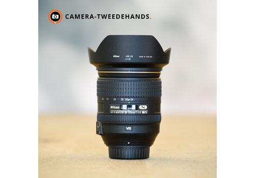 Nikon 24-120mm 4.0 G AF-S ED VR F4
