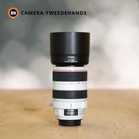Canon 70-300mm 4-5.6 L IS USM + Originele gondel