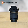 Sigma Sigma 18-50mm 2.8 EX DC HSM Macro (Canon)