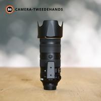 Nikon 70-200mm 2.8 E FL ED VR