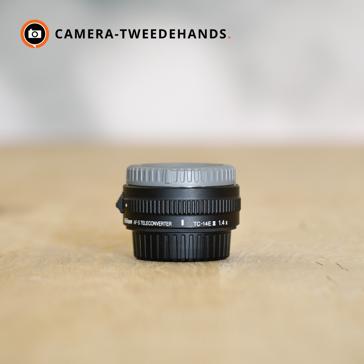 Nikon Nikon TC-14e III
