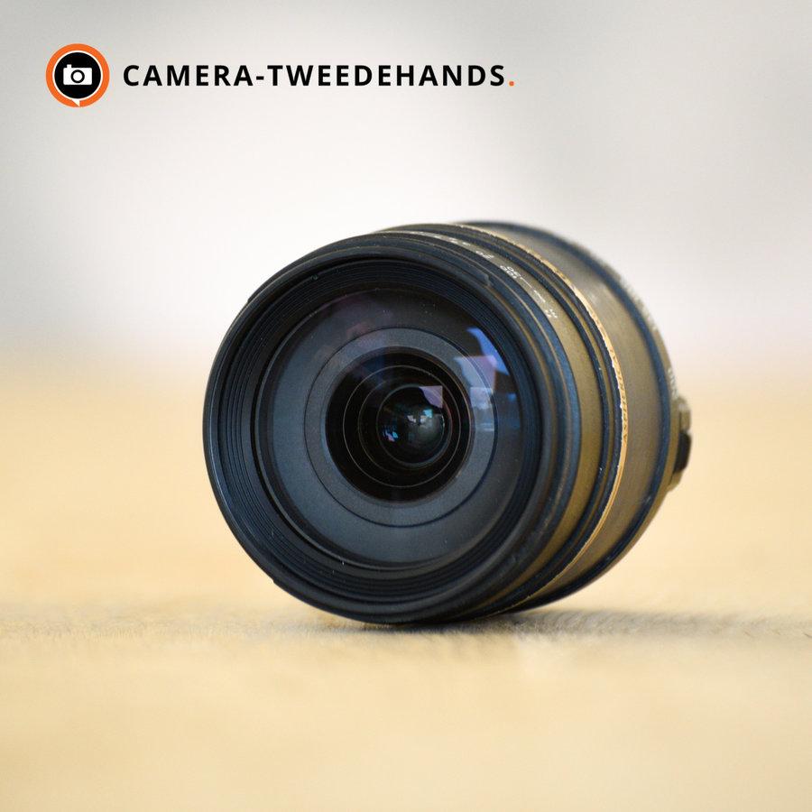 Tamron AF 18-200mm F/3,5-6,3 XR Di II LD Aspherical [IF] MACRO  (Nikon)