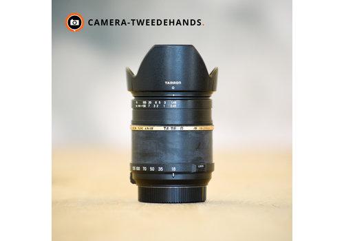 Tamron 18-200mm 3.5-6.3 IF Macro AF (Nikon)