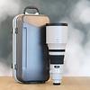 Canon Canon 400mm 2.8 L EF IS USM II -- Nieuw