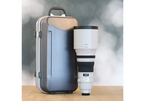 Canon 400mm 2.8 L EF IS USM II -- Nieuw -- Incl. BTW