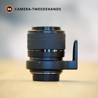 Canon MP-E 65mm 2.8 1-5x Macro -- Gereserveerd