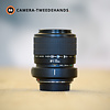 Canon Canon MP-E 65mm 2.8 1-5x Macro -- Gereserveerd