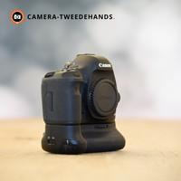 Canon 5D Mark III + BG-E11 -- 10702 kliks