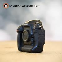Nikon D5 XQD -- 379.273 kliks -- Incl BTW