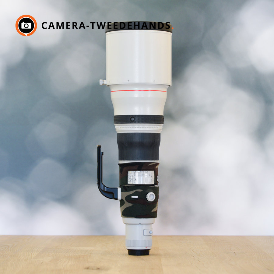 Canon 800mm 5.6 L EF IS USM