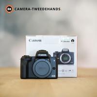 Canon M50 -- Nieuw -- incl. BTW
