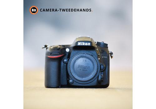 Nikon D7100 -- 40457 kliks