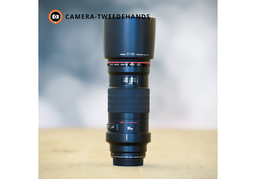 Canon 180mm L EF USM Macro
