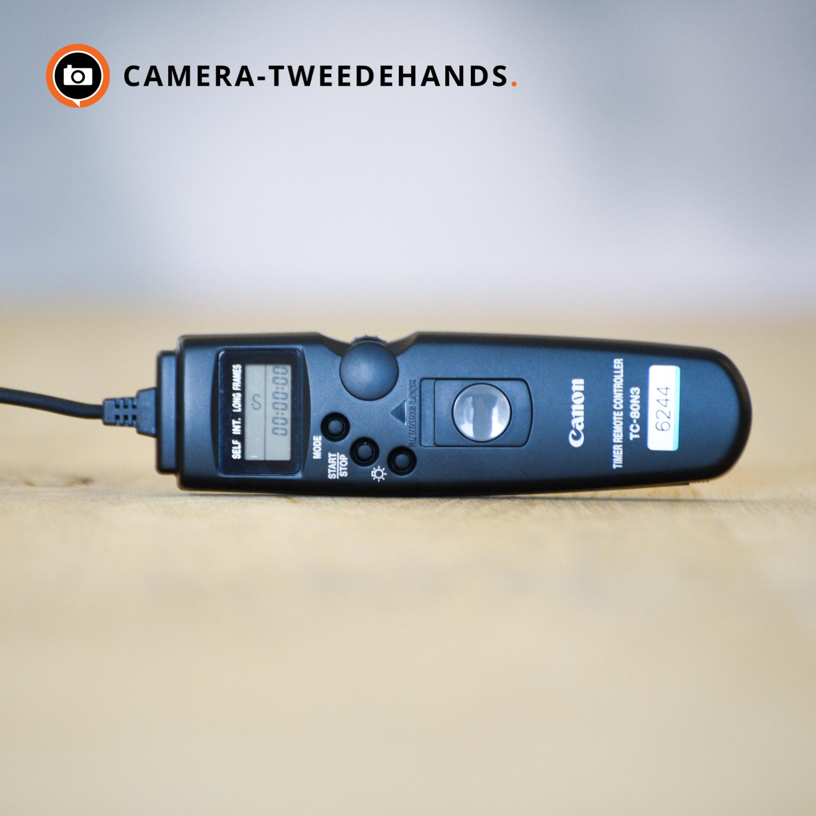 Canon Canon TC-80N3 Timer Remote Control