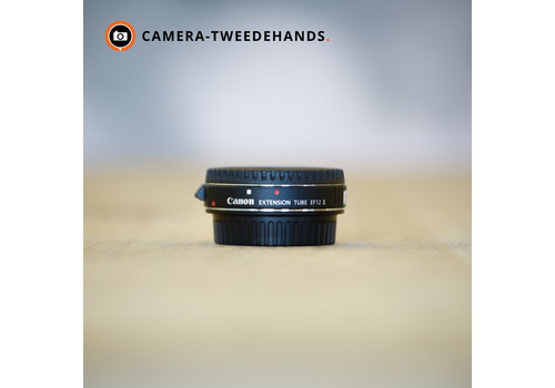 Canon EF-12 II Tussenring 12mm