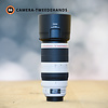 Canon Canon 100-400mm 4.5-5.6 L EF IS USM II
