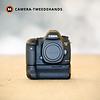 Canon Canon 5D Mark III + BG-E11 -- 38632 kliks