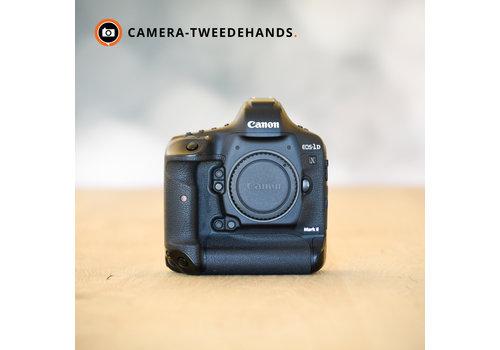 Canon 1Dx Mark II -- 86194 kliks