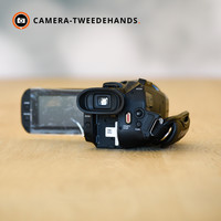 Outlet: Canon XA15 Full HD Camcorder
