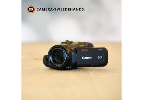 Canon XA15 - Outlet