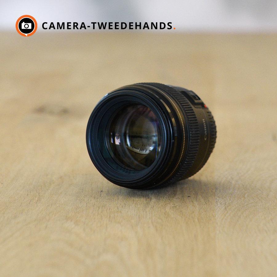 Canon 85mm 1.8 EF USM