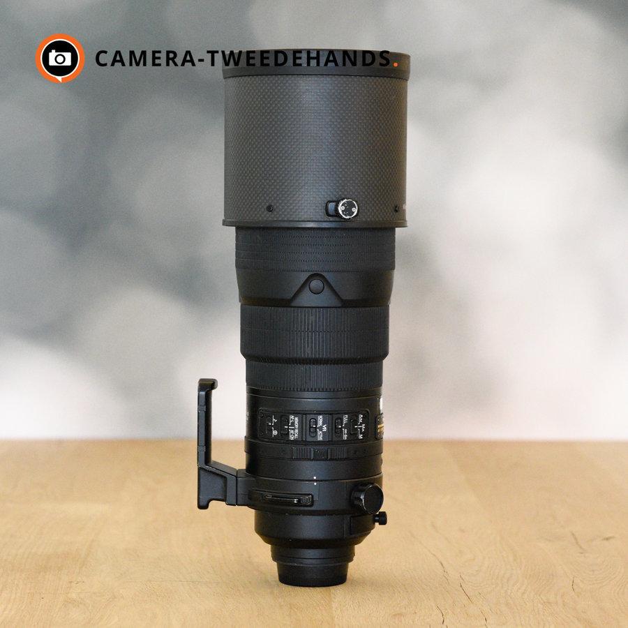 Nikon 300mm 2.8 G AF-S ED VR II