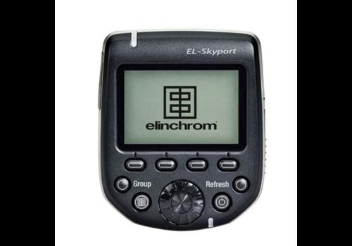 Elinchrom EL Skyport Transmitter Plus HS (Nikon)